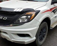 Bán xe Mazda BT 50 năm 2015, màu trắng, nhập khẩu, giá tốt giá 568 triệu tại Hà Nội