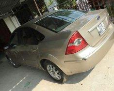 Bán Ford Focus sản xuất 2007, màu vàng xe gia đình, giá tốt giá 205 triệu tại BR-Vũng Tàu