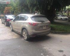 Cần bán gấp Mazda CX 5 năm 2014, màu vàng như mới  giá 730 triệu tại Hà Nội