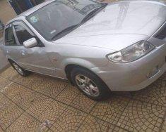 Bán xe Mazda 323 đời 2002, màu bạc, giá chỉ 145 triệu giá 145 triệu tại Hà Nội