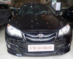 Cần bán lại xe Hyundai Avante 1.6 AT 2011, màu đen  giá 360 triệu tại BR-Vũng Tàu