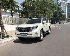Bán lại xe Toyota Prado TXL, khẳng định là xe siêu đẹp giá 123 tỷ 456 tr tại Quảng Ninh