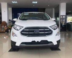 Bán Ford EcoSport năm sản xuất 2018, màu trắng giá tốt giá 648 triệu tại Hà Nội