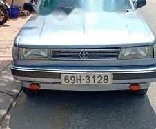 Cần bán lại xe Toyota Corolla năm sản xuất 1984, màu bạc giá 32 triệu tại Cần Thơ