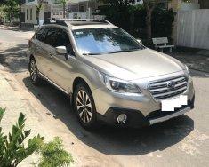 Bán Subaru Outback IS 2015, màu vàng, nhập khẩu, giá tốt giá 1 tỷ 190 tr tại Tp.HCM