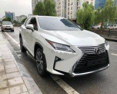 Xe Lexus RX 200t đời 2017, màu trắng, nhập khẩu giá 3 tỷ 120 tr tại Hà Nội