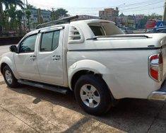 Bán Nissan Navara sản xuất năm 2013, màu trắng, giá tốt giá 420 triệu tại BR-Vũng Tàu