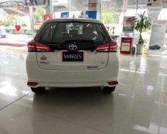 Cần bán Toyota Yaris 1.5G đời 2018, màu trắng, xe nhập giá 650 triệu tại Hà Nội