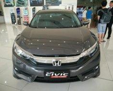 Bán Honda Civic 1.5L Vtec Turbo đời 2018, màu bạc, xe nhập, giá sốc 903 triệu Honda Quận 7 – 0904567404 giá 903 triệu tại Tp.HCM