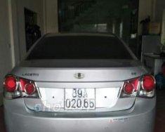 Bán Daewoo Lacetti MT đời 2010, không lỗi nhỏ, bao test thoải mái giá 290 triệu tại Nam Định