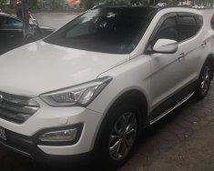 Bán xe Hyundai Santa Fe 2.4L 2014, biển Hà Nội, đẹp như mới, nhập khẩu nguyên chiếc giá 925 triệu tại Hà Nội