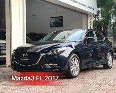 Cần bán xe Mazda 3 đời 2017 giá cạnh tranh giá 675 triệu tại Hà Nội