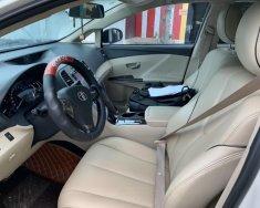 Cần bán gấp Toyota Venza đời 2009, màu trắng, xe nhập giá 900 triệu tại Tp.HCM