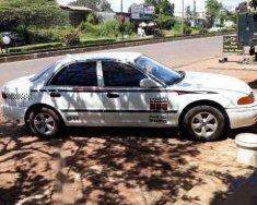 Bán xe Hyundai Avante MT sản xuất 1996, lốp mới, lưu hành mới xét giá 75 triệu tại Gia Lai