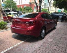 Cần bán xe Mazda 3 2017, màu đỏ, giá chỉ 675 triệu giá 675 triệu tại Hà Nội