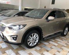 Cần bán Mazda CX 5 sản xuất năm 2015, xe còn rất đẹp giá 785 triệu tại Khánh Hòa