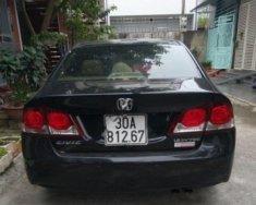 Bán ô tô Honda Civic 1.8AT sản xuất năm 2011, màu đen  giá 500 triệu tại Hà Nội