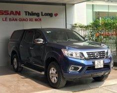 Bán xe Nissan Navara EL năm 2018, màu xanh lam, nhập khẩu nguyên chiếc, giá 643tr giá 643 triệu tại Hà Nội