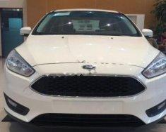 Bán Ford Focus Trend 1.5L sản xuất năm 2018, màu trắng giá 567 triệu tại Tp.HCM