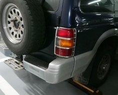 Bán xe Mitsubishi Pajero năm sản xuất 2003 giá 225 triệu tại Hà Nội