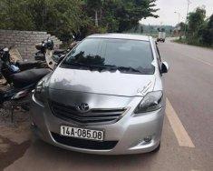 Bán xe cũ Toyota Vios sản xuất 2013, màu bạc   giá 385 triệu tại Hà Nội