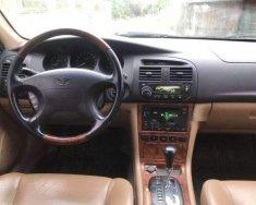 Bán xe Daewoo Magnus đời 2004, màu đen giá 165 triệu tại Hải Phòng