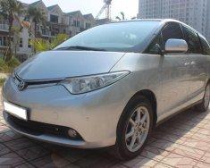 Bán Toyota Previa đời 2008, màu bạc, nhập khẩu   giá 780 triệu tại Hà Nội