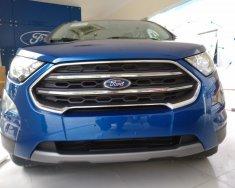 Ford Ecosport trả góp chỉ từ 105tr, giao xe trong tháng giá 549 triệu tại Hà Nội