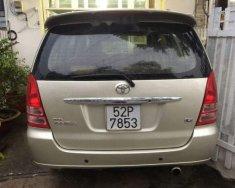 Cần bán gấp Toyota Innova G 2008, 395tr giá 395 triệu tại Tp.HCM