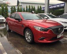 Bán xe Mazda 6 AT Sx 2015 cực đẹp, odo 42000 km giá 700 triệu tại Tp.HCM