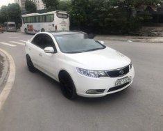 Bán Kia Forte S sản xuất năm 2013, màu trắng chính chủ giá 465 triệu tại Hà Nội