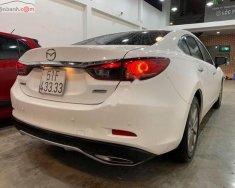 Cần bán xe Mazda 6 2.0 đời 2016, màu trắng, bao test giá 835 triệu tại Tp.HCM