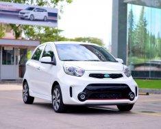 Cần bán xe Kia Morning S năm sản xuất 2018, màu trắng giá 393 triệu tại BR-Vũng Tàu