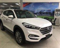 Hyundai Gia Định bán Hyundai Tucson năm sản xuất 2018, màu trắng giá 890 triệu tại Tp.HCM