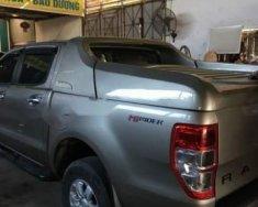 Cần bán gấp Ford Ranger năm sản xuất 2015, màu bạc số sàn giá 559 triệu tại Hà Nội