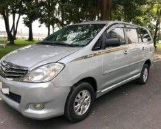 Bán xe Innova 2008 đã lên full G mới long lanh giá 266 triệu tại Tp.HCM