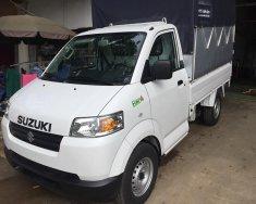 Suzuki Pro 7 tạ mới 2018, nhập khẩu nguyên chiếc, hỗ trợ trả góp 70% giá trị xe giá 330 triệu tại Lạng Sơn