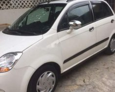 Cần bán gấp Chevrolet Spark 2011, màu trắng, giá 135tr giá 135 triệu tại Lâm Đồng