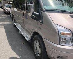 Cần bán xe Ford Transit 2.4MT đời 2016 dầu hồng phấn, xe đi 67000km giá 548 triệu tại Tp.HCM