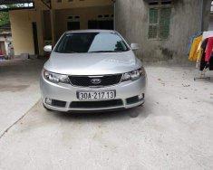 Bán Kia Forte 1.6 AT SLI 2009, màu bạc, nhập khẩu Hàn Quốc như mới, 395tr giá 395 triệu tại Bắc Ninh