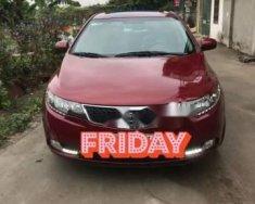 Bán Kia Forte năm sản xuất 2013, màu đỏ,     xe  đẹp , giá 450 triệu tại Hà Nội