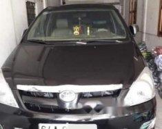 Bán xe Toyota Innova MT 2006, màu đen, xe đẹp  giá 325 triệu tại Vĩnh Long