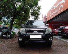 Bán Ford Everest 2.5 D, 4x2 AT, sx 2009 form mới 2010 giá 520 triệu tại Hà Nội