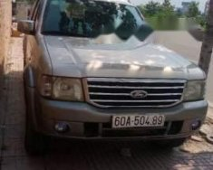 Cần bán lại xe Ford Everest năm 2006, 310tr giá 310 triệu tại Tp.HCM