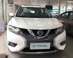 Nissan X-Trail 2.0 bản cao (2018) giá cạnh tranh giá 951 triệu tại Tp.HCM