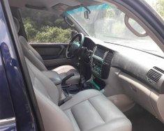 Bán xe Toyota Land Cruiser GX 2004, màu xanh lam, 490 triệu giá 490 triệu tại Tp.HCM