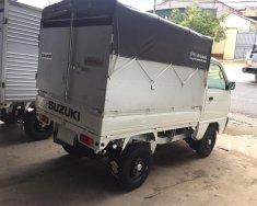 Suzuki Super Carry Truck 5 tạ sx 2018, khuyến mại thuế trước bạ, hỗ trợ trả góp giá 260 triệu tại Bắc Ninh
