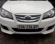 Bán Hyundai Avante đời 2011, màu trắng giá cạnh tranh giá 310 triệu tại Hà Nội