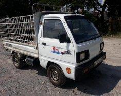Xe Suzuki Super Carry Truck sản xuất năm 2012, màu trắng, nhập khẩu giá 58 triệu tại Ninh Bình