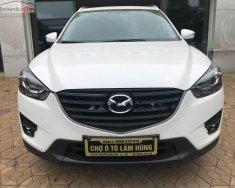 Bán xe CX5 2.5 1 cầu màu trắng, bản Facelift model 2017, đăng ký chính chủ tư nhân sử dụng từ mới giá 850 triệu tại Hải Phòng